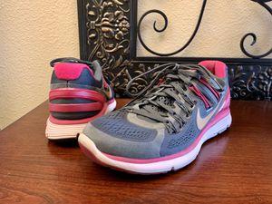 Nike Lunar Eclipse 3 Lunarlon Womens' Size 8 1/2 Running Shoe for Sale in Clovis, CA