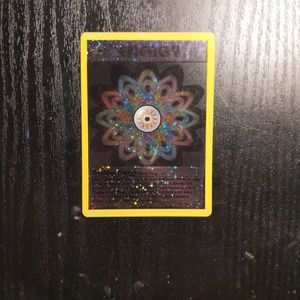 Super Rare Holographic Rainbow Energy Pokemon Card for Sale in Franklin, IN