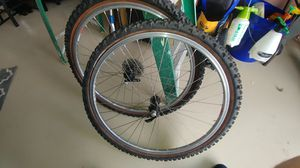 "Campagnolo Mirox 26"" Mtb Rims for Sale in Bradenton, FL"