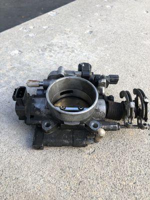 2004 Subaru Impreza WRX throttle body for Sale in Orem, UT