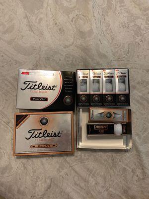 18 ProV1 golf balls for Sale in Midland, MI