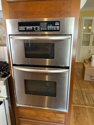 Kenmore Microwave & Oven for Sale in Los Angeles, CA