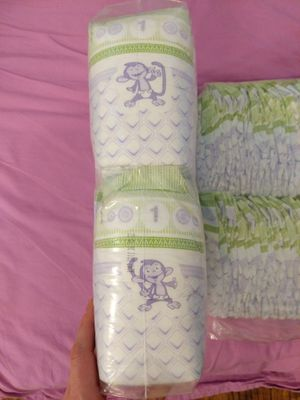 Luvs Diapers Size 1 for Sale in New York, NY