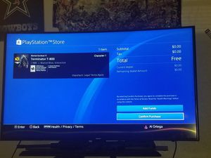 Samsung curved tv for Sale in Fort Worth, TX