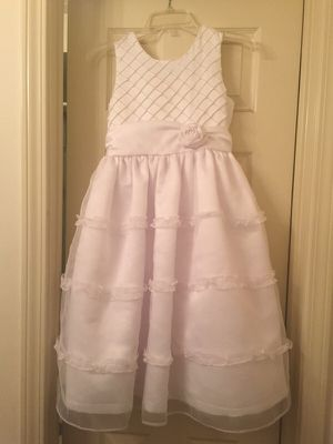 Girl's Dress - occasion or formal size 12 for Sale in Jacksonville, FL