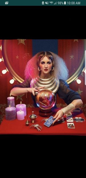 Psychic readings Crystals books incense for Sale in Atlanta, GA