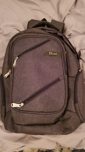 Taikes water resistant computer backpack for Sale in Seattle, WA