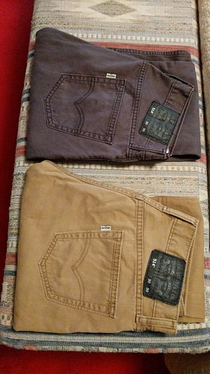 Levi Strauss Men's 514 Pants 30/30 for Sale in Glen Burnie, MD