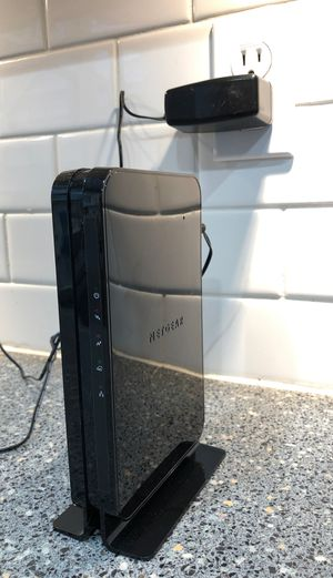 Netgear Modem/Router 2-in-1 for Sale in Vancouver, WA