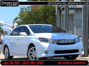 2010 Lexus HS 250h for Sale in Brooklyn, NY