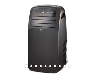 LG 12,000 BTU A/C portable air conditioner for Sale in Denver, CO