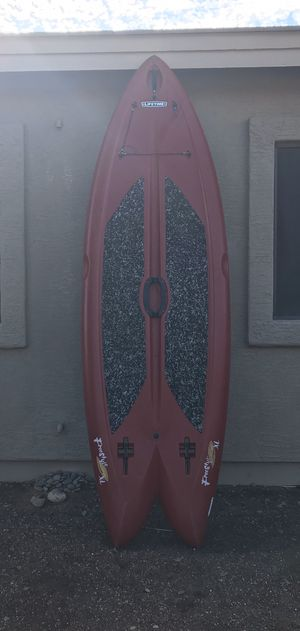 Lifetime Freestyle XL Paddle Board for Sale in Sun City, AZ