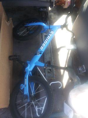 Bike training for Sale in Santa Maria, CA