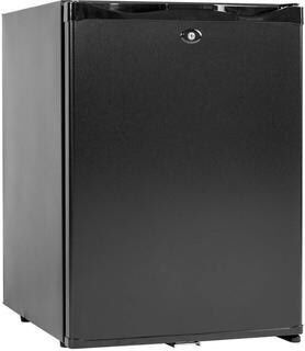 SMAD 12V Compact Mini Fridge Refrigerator with Lock 40L 1.4 cu.ft for Sale in Henderson, NV