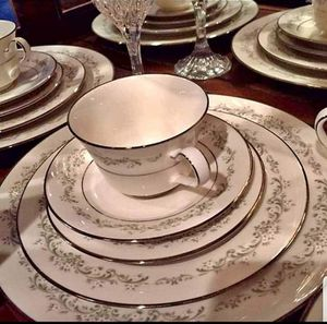 Antique China set for 8 people for Sale in Miami, FL