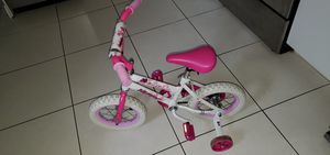 "Huffy 12"" Girls bike for Sale in Weston, FL"