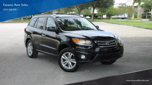 2012 Hyundai Santa Fe for Sale in Largo, FL