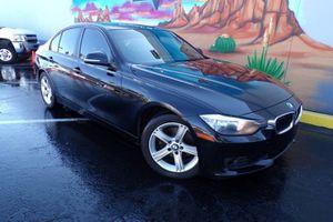 2013 BMW 3 Series for Sale in Mesa, AZ