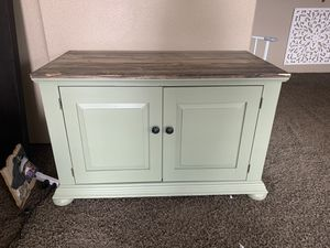 Accent dresser for Sale in Colorado Springs, CO