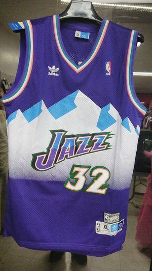 Jazz jersey Karl Malone for Sale in Tempe, AZ