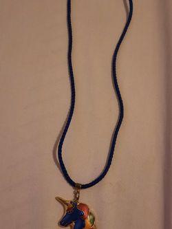 Unicorn Necklace for Sale in South Jordan,  UT