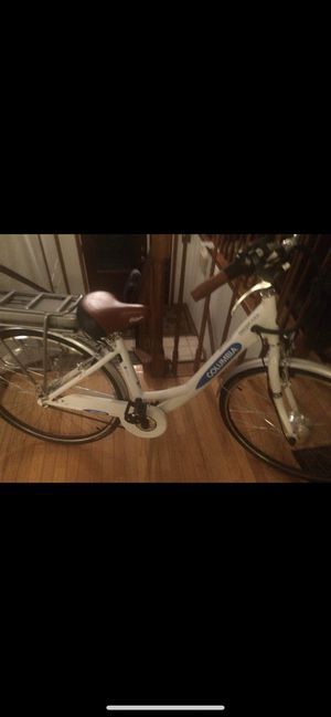 NEW Columbia Electric Bike for Sale in Crown Point, IN
