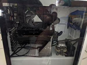 Custom gaming computer with peripherals!!! for Sale in Miami, FL