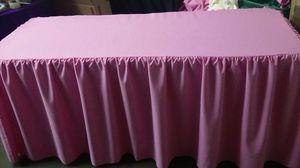 Tablecloths for sale / manteles de venta for Sale in Riverside, CA