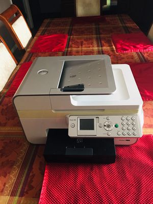 "🖨💯DELL -PRINTER ""966""-FAX-FOTOS-CHEAP PRICE;GOOD FOR HOME,or. OFFICE✅ for Sale in Phoenix, AZ"