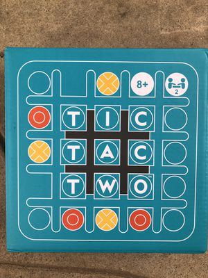 Kids tic tac toe marble game - brand new for Sale in Los Angeles, CA