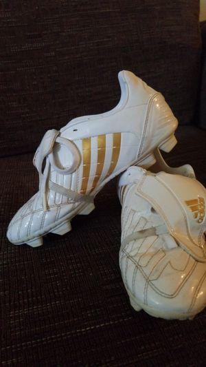 Adidas women's Beckham shoes size 4.5 for Sale in Wenatchee, WA
