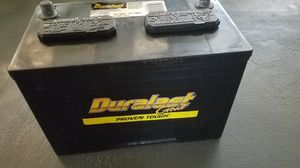 Car Battery for Sale in Haines City, FL