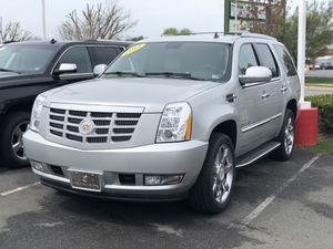 2011 CADILLAC ESCALADE DECKED OUT for Sale in Manassas, VA