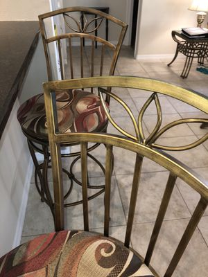 Bar stools for Sale in New Port Richey, FL