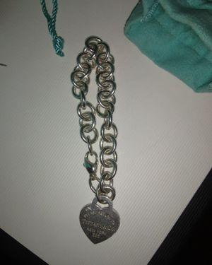 Tiffany Bracelet for Sale in Noblesville, IN