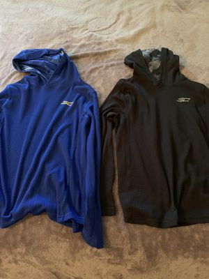 ALL 3 Boys Hoodies - Youth Large for Sale in Seattle, WA