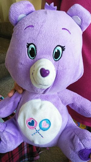 Care Bear for Sale in Puyallup, WA