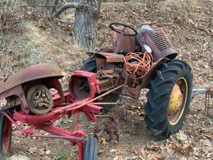 Masy haris farm tractor for Sale in Hammonton, NJ