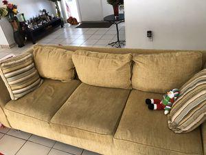 Sofa set for Sale in Miramar, FL