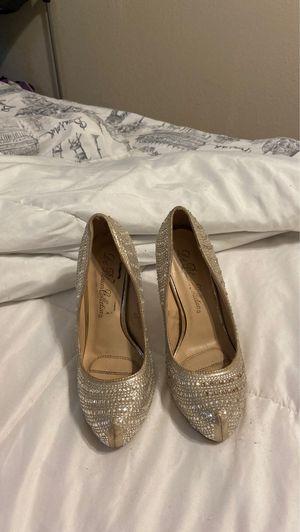 De Blossom Collection Heels for Sale in Auburndale, FL