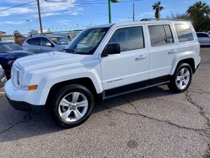 2016 Jeep Patriot Latitude Edition for Sale in Phoenix, AZ