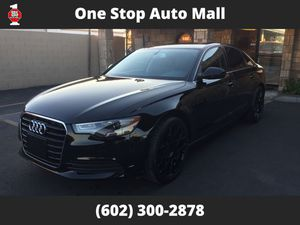 2015 Audi A6 for Sale in Tucson, AZ