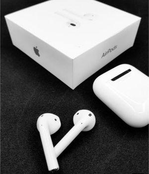 Apple AirPods 2nd Generation For Lowest Price for Sale in PA, US
