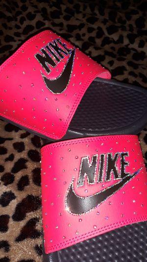 Nike Slides for Sale in Avondale, AZ
