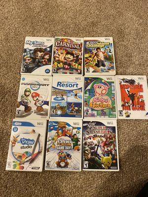 Will games for Sale in Fairport, NY
