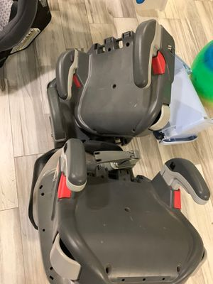 Booster seat for Sale in Hewlett, NY