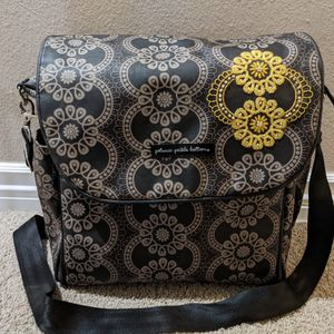 Petunia Pickle Bottom Diaper Bag Baby Infant for Sale in San Dimas, CA