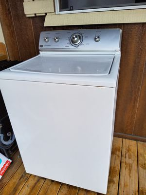 Maytag washer for Sale in Weslaco, TX