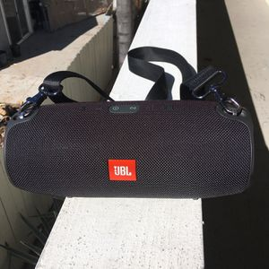 JBL XTREME BLUETOOTH SPEAKER for Sale in Spring Valley, CA