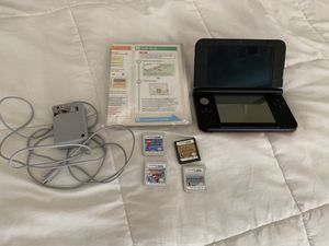 Nintendo 3DSXL for Sale in Desert Hot Springs, CA
